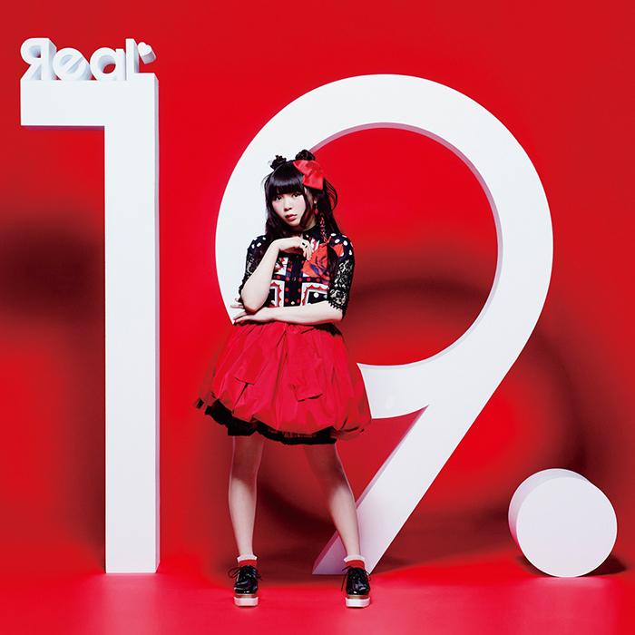 19.【通常盤】